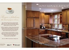 Boyar's Kitchen Cabinets