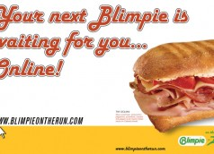 Blimpie of California
