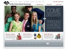 Pacific Intercultural Exchange